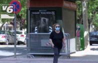 Fotografías para no olvidar la pandemia en la provincia