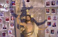 Visión 6 Televisión retransmite en directo la misa de Albacete por las víctimas del covid-19