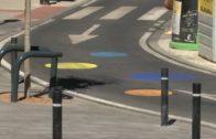 Albacete estrena nuevas zonas con preferencia peatonal