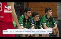 Gonzalo Berasategui, la perla del Albacete Basket da el salto al primer equipo