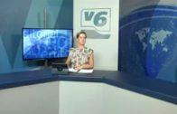 Informativo Visión 6 Televisión 3 de Agosto de 2020