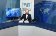 Informativo Visión 6 Televisión 21 de agosto de 2020