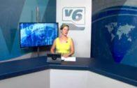 Informativo Visión 6 Televisión 26 agosto 2020