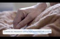 La madre del presidente García-Page, ingresada por Covid-19