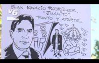 Valeriano Belmonte nos da un adelanto de su nuevo cómic  «80 años del Alba»