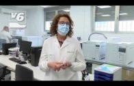AGRICULTURA | El laboratorio Ferlabs ya cuenta con la acreditación ENAC para analizar ajo y cebolla