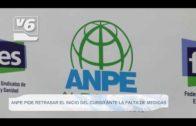 ANPE pide retrasar el inicio de curso ante la falta de medidas