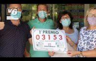 BREVES | Buen pico en la Lotería Nacional en La Roda