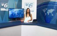 Informativo Visión 6 Televisión 02 de septiembre de 2020