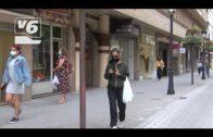 Multas en las calles Rosario y Gaona para vehículos no autorizados