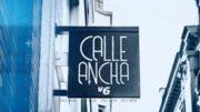 #01 Calle Ancha 8 de octubre 2020