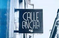 Calle Ancha 15 de Mayo 2020