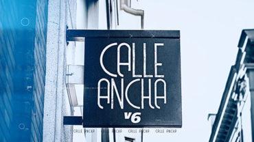 #03 Calle Ancha 22 de Octubre 2020