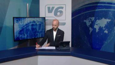 Informativo Visión 6 Televisión 22 de octubre 2020