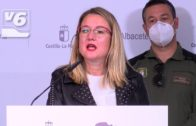 Nueva jornada de huelga del transporte sanitario en Albacete