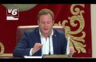 EDITORIAL | El Ayuntamiento no se ha personado como acusación particular en la agresión a un policía