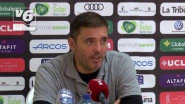 El Albacete Basket se enfrenta al Gran Canaria en el pabellón del parque