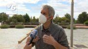 El Jardín Botánico de C-LM se suma a la alianza por el cambio climático