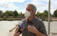 Los sanitarios de Albacete reclaman más recursos para hacer frente a la nueva ola de la covid-19