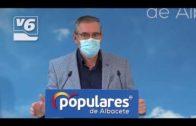 El Partido Popular sale en defensa de los sanitarios