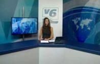 Informativo Visión 6 Televisión 12 de octubre de 2020