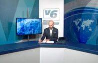 Informativo Visión 6 Televisión 20 de octubre de 2020