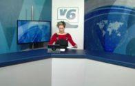Informativo Visión 6 Televisión 26 de Octubre 2020