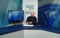 Informativo Visión 6 Televisión 06 de octubre de 2020