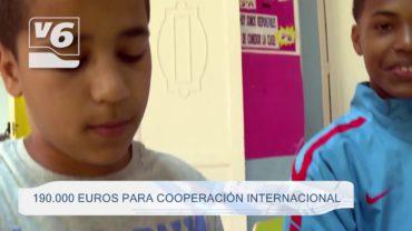 La Diputación de Albacete no se olvida de la cooperación internacional en tiempos de covid