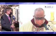 La Herrera limita los actos del Día del Pilar a la Santa Misa