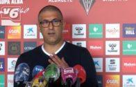 Mauro Pérez da la cara tras el mercado de fichajes del Albacete Balompié