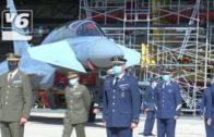 Nueva acreditación de calidad en La Maestranza Aérea de Albacete