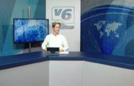 Informativo Visión 6 Televisión 10 de noviembre de 2020