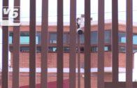 Agresión en Albacete a un funcionario de 'La Torrecica'