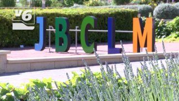 BREVES   El jardín botánico de C-LM abre sus puertas en fin de semana