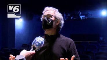 EA! Teatro estrena dos obras que exploran las emociones de esta pandemia