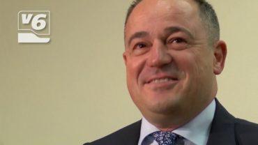 EDITORIAL   ¡No puede esperar! Emilio Sáez se sienta ya en el sillón del alcalde