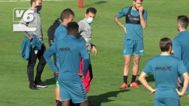 El Albacete Balompié buscará cambiar el rumbo esta noche frente al Almería