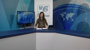 Informativo Visión 6 Televisión 19 de noviembre 2020