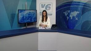 Informativo Visión 6 Televisión 20 de Noviembre 2020