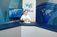Informativo Visión 6 Televisión 2 de noviembre de 2020