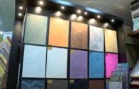 Materia Prima #14 | Pintura de alta decoración para espacios exclusivos