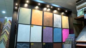 Materia Prima #14   Pintura de alta decoración para espacios exclusivos