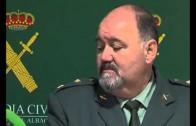 11 detenidos en la operación 'Arcas'