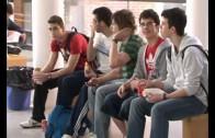 2000 estudiantes se enfrentan a las pruebas de acceso