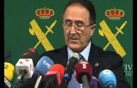 5 personas detenidas en la operación 'Sogado'