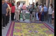 50 años de alfombras por todo lo alto