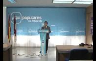 563.000 euros desaparecen en Villarrobledo