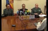 72 Personas liberadas y 14 detenidos