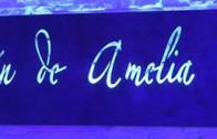 A Pie de Calle: El Jardín de Amelia